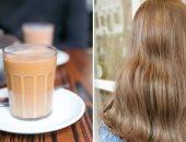 الشاى باللبن.. لون جديد لصبغات الشعر فى الصين واليابان