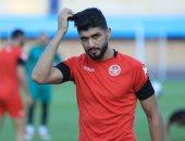 فرجاني ساسي يخضع لكشف المنشطات بعد مباراة تونس ونيجيريا