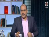 """""""الباز"""" ساخرا من هجوم الإخوان على خالد صلاح: اتعلموا من نجيب الريحانى"""