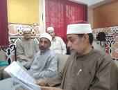 صور.. وكيل أوقاف الإسماعيلية: تفعل متابعة المدارس القرآنية والدعوية على مستوى المحافظة
