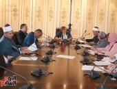ممثل الأوقاف بالبرلمان: نتجاوب مع طلبات النواب لفرش المساجد وفقا للإمكانيات