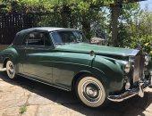ثمن سيارة نجمة هوليوود إليزابيث تايلور قد يصل 7 مليون دولار.. أعرف تاريخها
