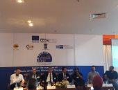 صور.. مؤتمر الأورومتوسطى بالإسكندرية يؤكد أهمية الترويج الإلكترونى للسياحة
