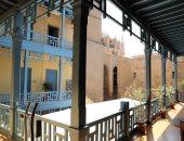 وزارة الثقافة تفتتح متحف نجيب محفوظ وتستعد لاستقبال الجمهور