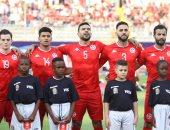 شاهد فى دقيقة ..مشوار تونس قبل المنافسة على برونزية أمم أفريقيا