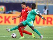 صور.. السنغال ضد تونس.. التعادل السلبى يحسم الشوط الأول من المباراة