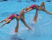 استمرار فعاليات بطولة العالم الـ18 للسباحة فى كوريا الجنوبية