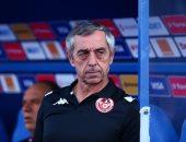إقالة ألان جيريس من تدريب منتخب تونس