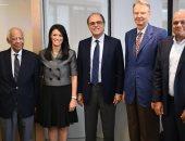 صندوق النقد الدولى يستضيف الدكتورة رانيا المشاط لعرض الإصلاحات بقطاع السياحة