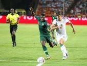 السنغال ضد الجزائر.. تدليك وساونا للاعبى الخضر قبل نهائى أمم أفريقيا
