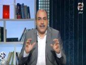 محمد الباز: جماعة الإخوان ستختفى خلال العشر سنوات المقبلة