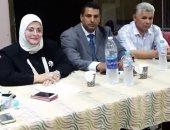 وكيل تعليم كفر الشيخ: حصر عجز المعلمين لحله استعداداً للعام الدراسى الجديد