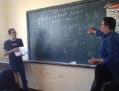 """جامعة المنيا: القضاء على الأمية فى قرية """"ههيا"""" بنهاية الشهر الجارى"""