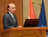 مميش: نستعد لتدشين خطوط ملاحية تربط مصر بدول أفريقيا لتسويق إنتاجها للعالم