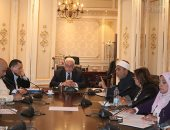 """ممثل الأوقاف بالبرلمان: """"ملف ضم المساجد كان يشوبه الفساد وقضينا عليه"""""""