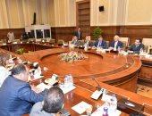 وفد المجلس الفيدرالى الروسى يؤيد مقترحات الجانب المصرى بتوسع التعاون الثقافى
