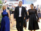 مصادر: ميجان هى السبب الحقيقى وراء تشتت العائلة الملكية البريطانية