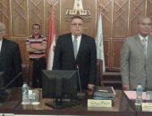 جامعة الإسكندرية: مليون و300 ألف ورقة تم تصحيحها إلكترونيا خلال العام الماضى