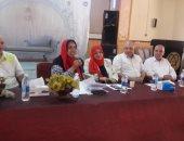 """تعليم شمال سيناء تطلق مبادرة """"اعرف حقك"""" لذوى الاحتياجات الخاصة"""