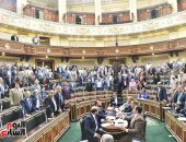 مجلس النواب يستضيف اجتماعات لجنة العلاقات الدولية بالبرلمان الأفريقى اليوم