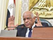 """""""بأمر التقاليد البرلمانية"""": 4 ممارسات يرفضها رئيس النواب داخل قاعة البرلمان"""