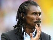 مدرب السنغال يسير على خطى إنجاز الجوهرى وكيشي فى أمم أفريقيا