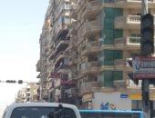 قارئ يشكو من عدم وجود إشارات مرور بشارع مصطفى النحاس مدينة نصر