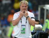 غينيا تنهى عقد المدرب بول بوت بعد وداع أمم أفريقيا.. رسميا
