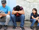 استمرار توافد المهاجرين للولايات المتحدة عبر المكسيك