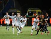 الجزائر تنافس السنغال ومدغشقر على جائزة أفضل منتخب فى أفريقيا