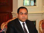 صالح الشيخ: الانتقال للعاصمة الإدارية يؤسس لمرحلة جديدة في تاريخ الجهاز الإدارى للدولة