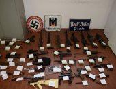 ضبط ترسانة أسلحة تشمل صواريخ فى مداهمات استهدفت النازيين الجدد بإيطاليا