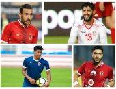 اتحاد الكرة: يحق للأندية إشراك الأجانب الـ5 فى المباراة الواحدة بالدورى الجديد