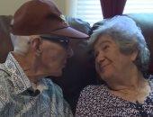 بعد زواج 70 عاماً.. زوجان من جورجيا يفارقان الحياة فى نفس اليوم