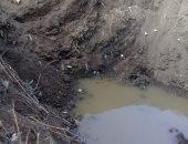 محافظة المنيا تتابع شكوى بخصوص ضخ مياه ترعة المنبالية