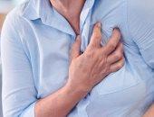 خلى بالك ومتتعصبش..7 علامات تنذرك بالإصابة بالجلطة القلبية