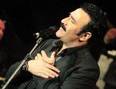 المطرب السوري نور مهنا يحيي حفلا بمهرجان قرطاج الدولي الـ (55) 7 أغسطس
