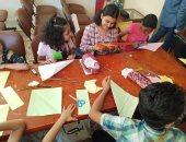 متحف المجوهرات الملكية يواصل فعاليات النشاط الصيفى للأطفال