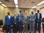 رجال الأعمال: تنظيم زيارة لجنوب السودان نوفمبر.. وإقامة معرض للمنتجات المصرية