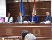 نضال السعيد: القيادة المصرية أظهرت إلتزامها الجاد فى تعزيز الابتكار لتحقيق التنمية