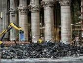 وزارة الثقافة الفرنسية: كاتدرائية نوتردام تواجه خطر الإنهيار