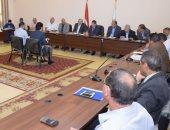 محافظة بنى سويف تكرم الفائزين بمسابقة حفظة القرآن بالتنسيق مع وزارة الشباب