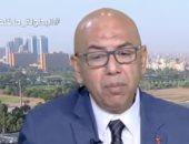 فيديو.. خالد عكاشة: أردوغان يمارس البلطجة في ليبيا.. والمجتمع الدولى لا يعترض