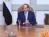 صحف الكويت تبرز تصريحات الرئيس السيسى حول إصرار مصر على اقتلاع جذور الارهاب