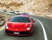 متفائل وبيحب الحياة.. صفات شخصية لمالكى السيارة الحمراء
