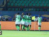 كل أهداف الأربعاء.. نيجيريا تتوج ببرونزية أمم أفريقيا بهدف فى تونس