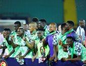 منتخب نيجيريا يحصد المركز الثالث فى بطولة أمم إفريقيا للمرة الثامنة في تاريخه