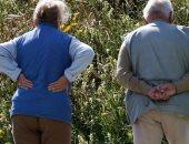 دراسة: المشى 8.900 خطوة يوميًا يحمى من مرض الزهايمر ويحافظ على قوة الدماغ