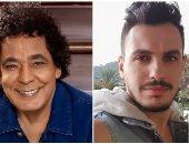 """الموزع أحمد إبراهيم: التعاون مع """"محمد منير"""" شرف كبير لى"""