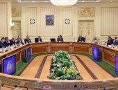 رئيس الوزراء يتابع موقف مفاوضات سد النهضة
